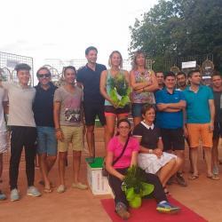 Les Lauréats du Tournoi 2016
